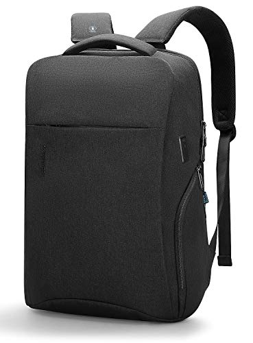 Laptop Backpack,Mark Ryden Business Travel RFID Anti-Theft Water Resistant 15.6 Inch Work Computer Backpack HP Bag with USB for Men and Women