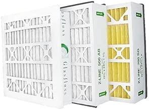 16 x 25 x 4 Merv 11 Honeywell Repl Filter (5 Pack)