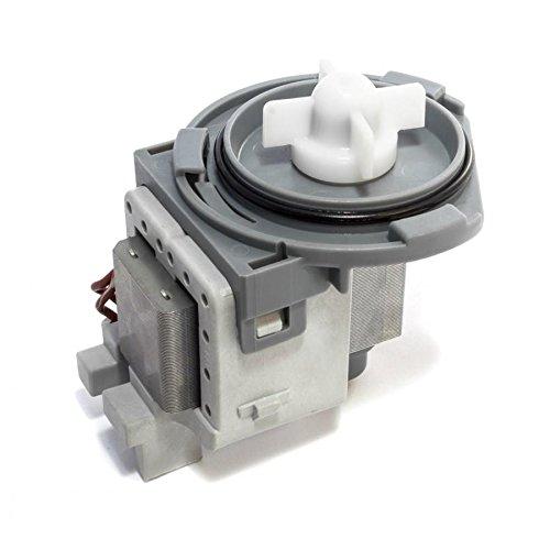 Daniplus 1740300300 - Bomba de desagüe para lavavajillas Beko Arcelik