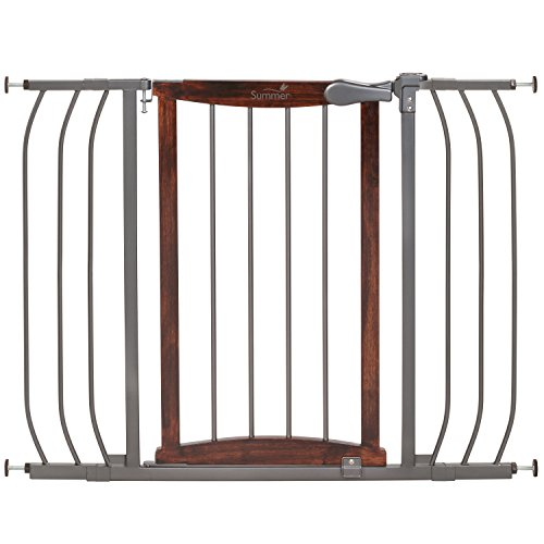 Summer Anywhere Decorative Walk-Thru Gate