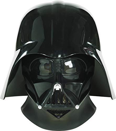 Rubie's Star Wars Classic Supreme Edition Adult Darth Vader Mask