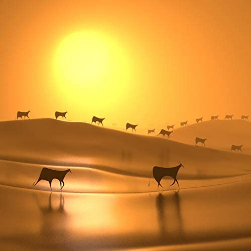 Village of the Sun feat. Moses Boyd, Simon Ratcliffe & Binker Golding
