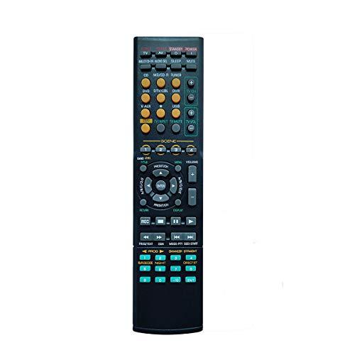 Bottma Fernbedienung kompatibel für Yamaha AV Receiver Home Audio RX-V363 RX-V365 RX-V377 RX-V459 RX-V461 RX-V561