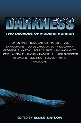 Image of Darkness: Two Decades of Modern Horror
