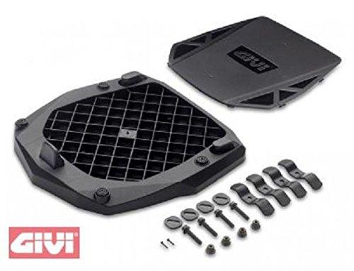 Givi Universal Topcase-Trägerplatte für Monokey-Koffer