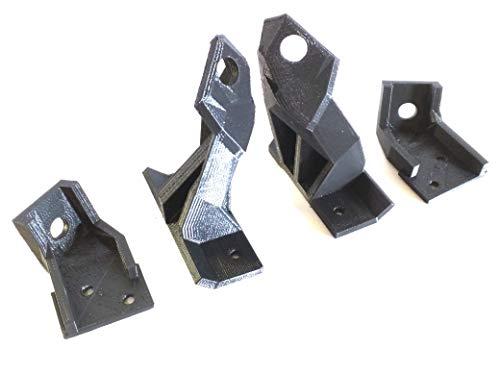 Mejor SunplusTrade 11Pc Auto Trim Door Panel Window Molding Upholstery Fastener Clip Removal Tool Kit crítica 2020