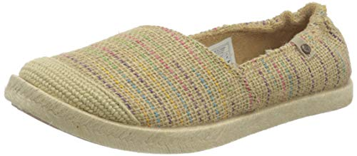 Roxy Damen Cordoba Shoes For Women Slipper, Multi, 39 EU