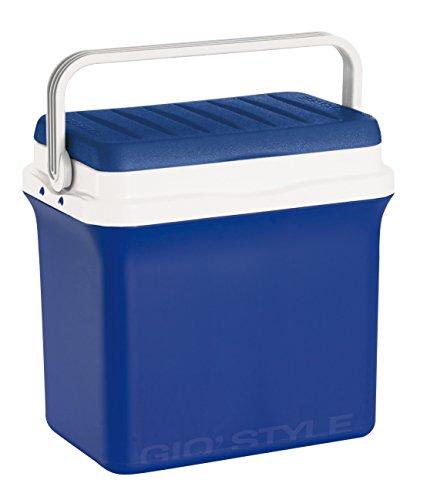 Giostyle Gio Style 801052 Bravo Frigorifero Termico, 28 lt, Blu Unisex Adulto