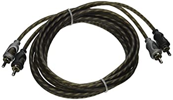 RCA cables for car audio