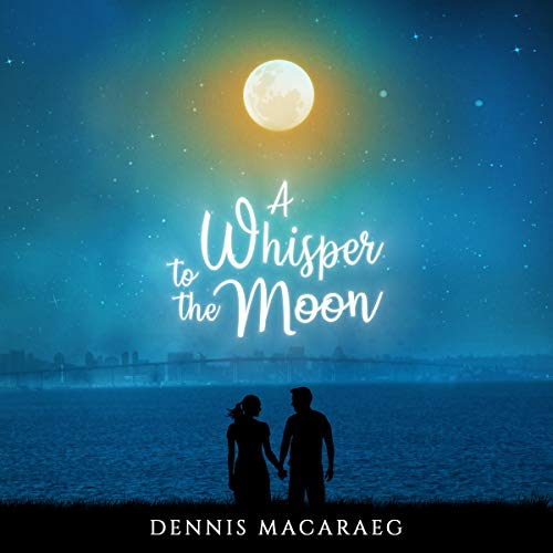 A Whisper to the Moon audiobook cover art