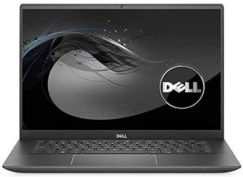 DELL Inspiron 5401 Notebook 14  Display FHD 1920 x 1080 Pixels, Intel i7 10° GEN. 4 core, Ram 8 GB, SSD 512 GB NVMe, UHD Graphics, USB-C, 2xUSB 3.0, A V, Windows 10 Pro (35,6 cm (14 ), i7-1065G7)
