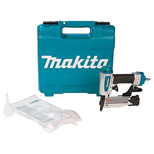 Makita AF353 Clavador de Pines, Azul Ver...