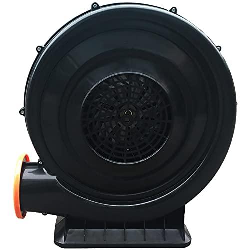 NMDD Soplador de Aire Inflable Comercial de La Casa de Rebote, Ventilador...