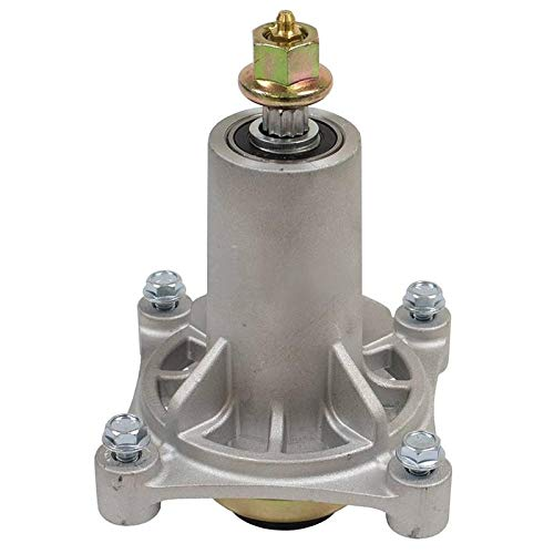 """Husqvarna OEM Replacement Spindle Assembly 587819701 FITS Models AYP 42"""", 46"""", 48"""" and 54"""" Decks"""