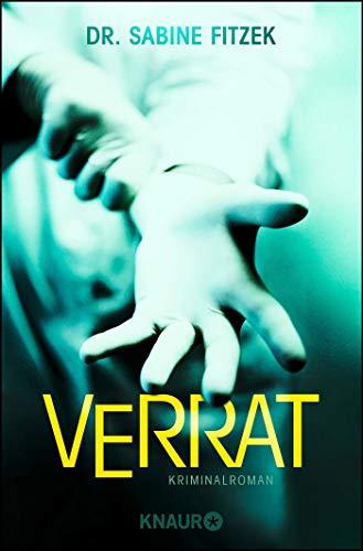 Verrat: Kriminalroman (Kammowski ermittelt, Band 1)