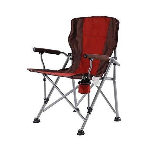 WYYY bureaustoel stoel Camping Lichtgewicht Vouwen Draagbare Wandelen Kijken Voetbal Games Vissen Picknick BBQ Duurzaam sterk