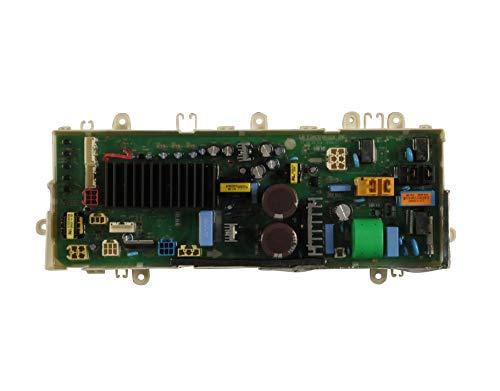 LG Electronics EBR62198104 Washing Machine Main PCB Assembly