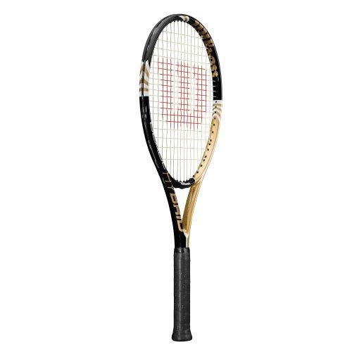 Wilson Blade Hybrid Racchetta da Tennis Adulto, G3 = 4 3/8
