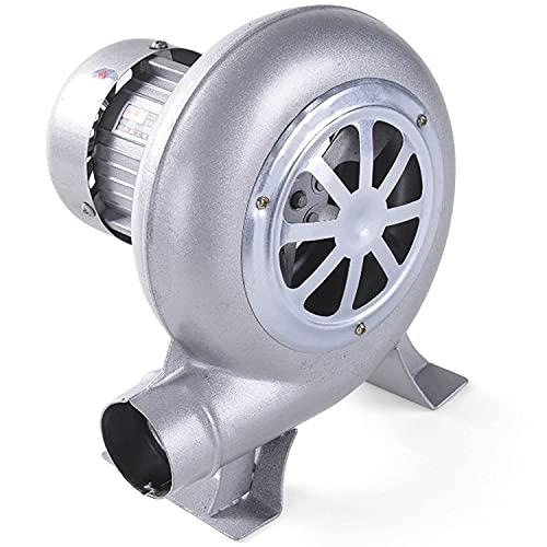 XJZKA Ventilador eléctrico del BBQ del Ventilador de la fragua del Herrero del Ventilador del BBQ, Que Cocina el Ventilador de Aire del BBQ