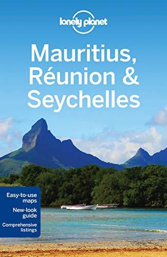 Mauritius, Reunion & Seychelles travel guide [Lingua Inglese]