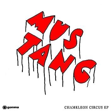 Chameleon Circus EP