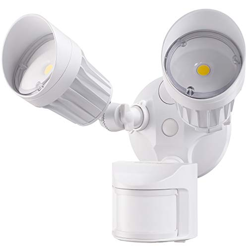 Best motion detector flood light
