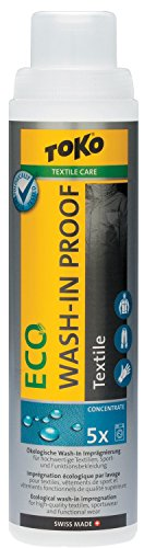 Toko Pflegeprodukt Eco Wash-in Proof-5582603 Proof, Mehrfarbig, One Size