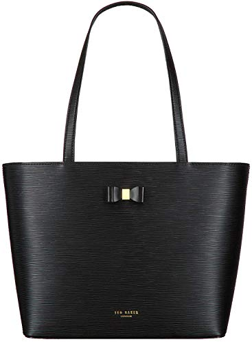 Ted Baker Detail Bow Black One Size