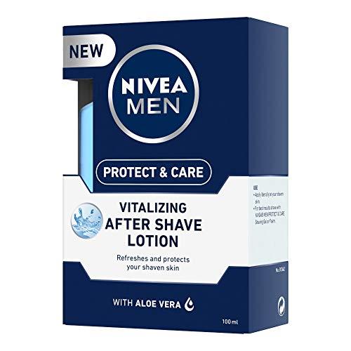 Nivea Deep Impact After Shave Lotion