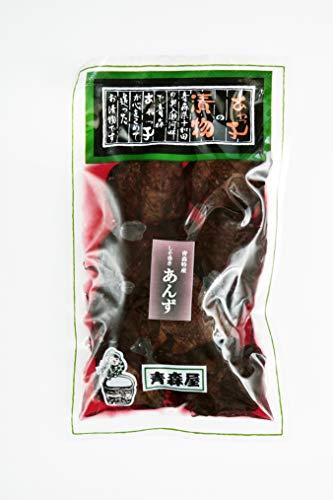 しそ巻あんず漬 (国産) 内容量400g 1620円