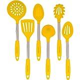 10 Best Yellow Kitchen Utensils