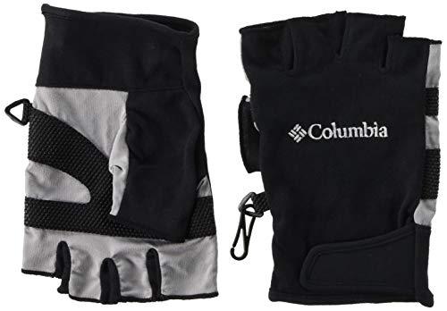 [コロンビア] シアトルスパイアー フィンガーレス グローブ PU3102 手袋 XS Black