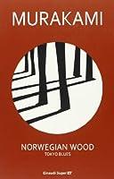 Norwegian Wood Tokyo Blues
