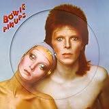 David Bowie - Pinups  (LP-Vinilo)