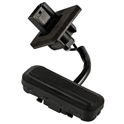 YAOPEI 1241457 - Interruptor de maletero para Insignia