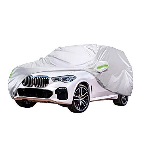 BMW Z3 Roadster Premium Completamente Impermeable Coche Cubierta De Algodón Línea De Lujo De Alta Resistencia