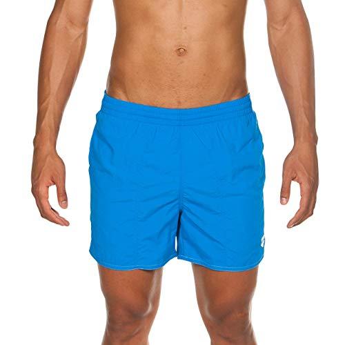 Arena M Bywayx, Pantaloncini Uomo, Blu (Pix Blue/White), L