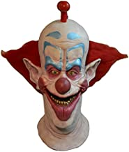 Trick or Treat Studios Men's Killer Klowns From Outer Space Slim Mask