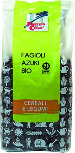 LA FINESTRA SUL CIELO Azuki Rossi Bio - 500 g