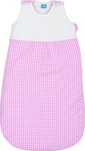 Fillikid Schlafsack Mia 90cm rosa