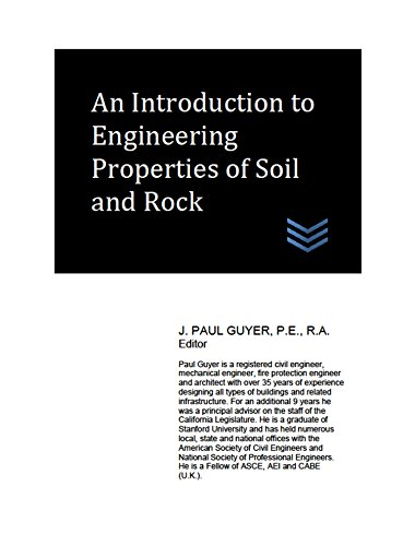 An Introduction to Engineering Properties of Soil and Rock (Geotechnical Engineering)