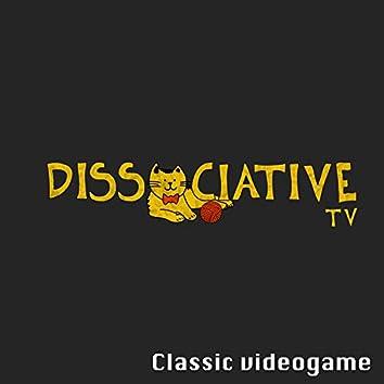 Classic Videogame