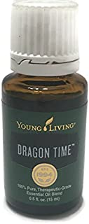 Young Living Essential Oils ~ Dragon Time 15ml 100% Pure Theraputic Grade