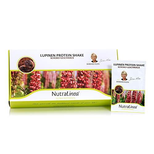Lupinen Protein Shake - 35x18g - Schokolade