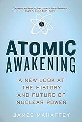 Cover of Atomic Awakening by James Mahaffey