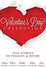 Mills & Boon : Valentine's Day Collection 2013 - 5 Book Box Set