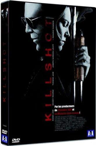 Killshot [Francia] [DVD]