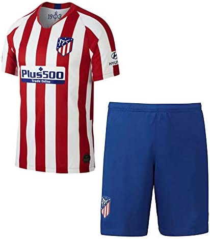 Camiseta 1ª equipación Atlético de Madrid 2017/2018 Unisex niños
