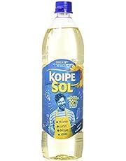 Aceite de semillas girasol Koipesol bipack 1 litro pet