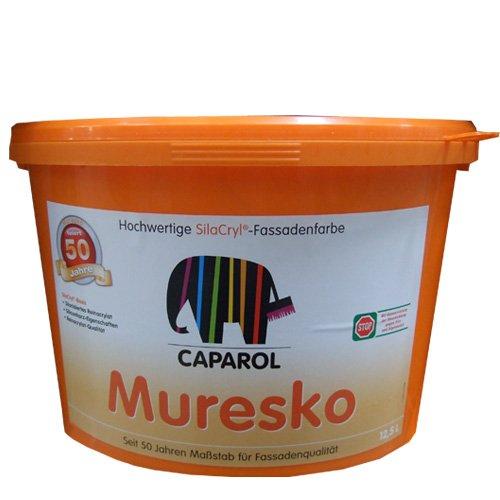 Caparol Muresko SilaCryl 5,000 L
